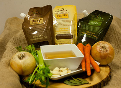Erie Bone Broth Subscription
