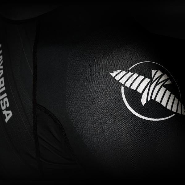 NEW! Metaru Charged Shortsleeves Rashguard
