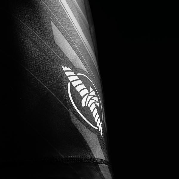 New! Metaru Charged Compression Shorts