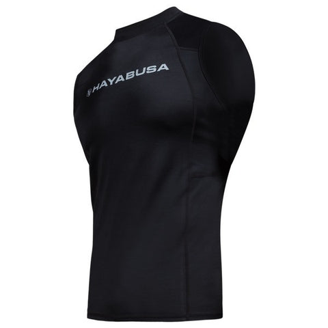 NEW! Haburi Sleeveless Rashguard