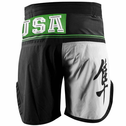 Flex Factor Fight Shorts