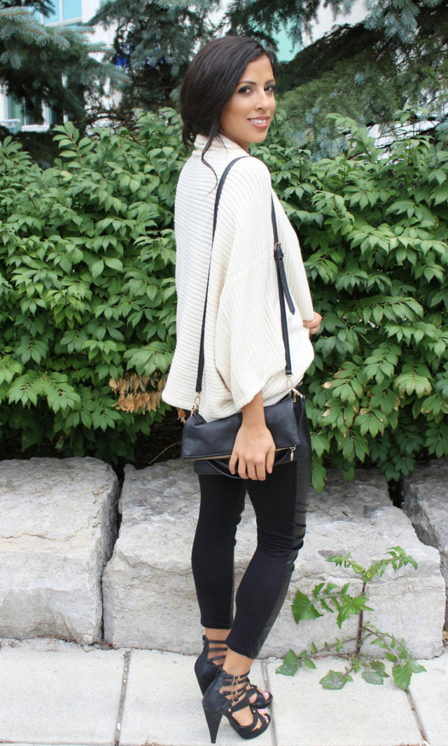 Creamy Soft Slip-On Cardigan - StyleBun