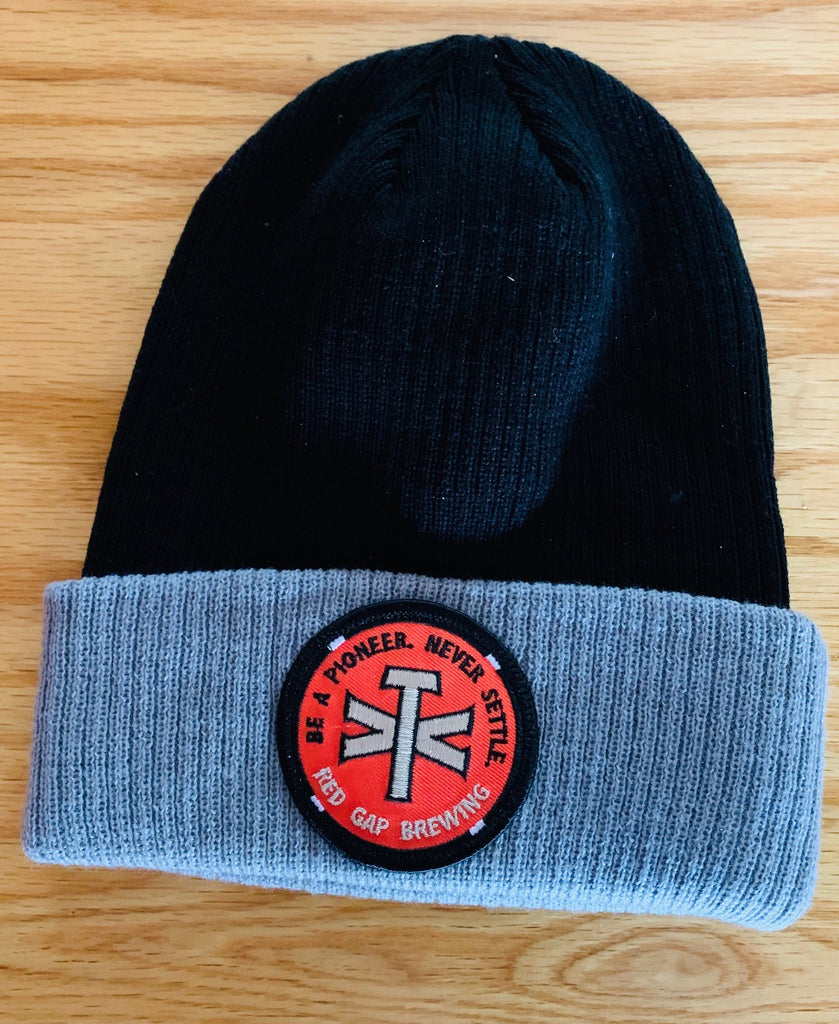 Red Gap Beanie