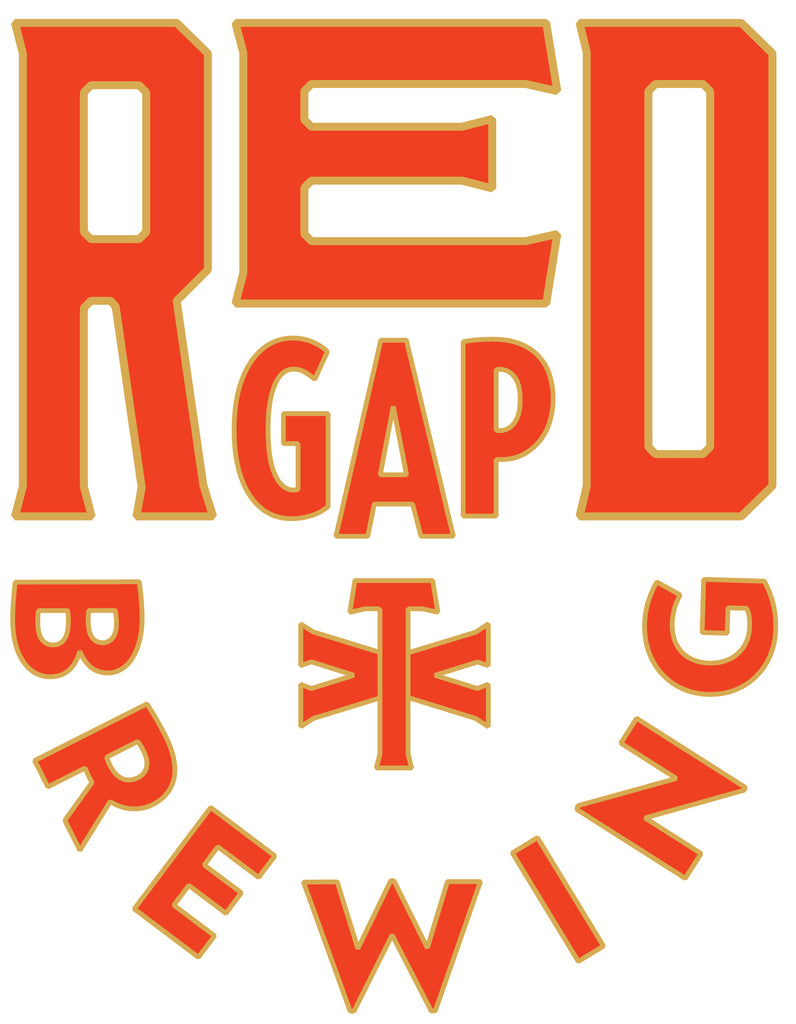 Red Gap Gift Card- $25