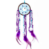 Purple Haze Dreamcatcher