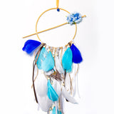 Sea Breeze Dreamcatcher