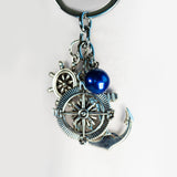 Nautical Keychain
