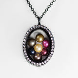 Premium Oval Locket