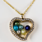 Premium Heart Locket