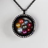 Prestige Round Locket