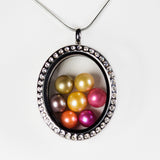 Prestige Oval Locket
