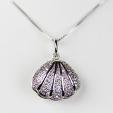 Sterling Silver Surprise Me Pendant