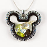 Prestige Happiest Place on Earth Gemstone Locket