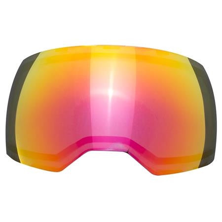 Goggle Lenses and Accessories