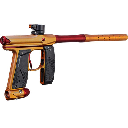 Empire Mini GS Two Piece Barrel - Dust Orange / Red