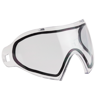 DYE i4/i5 Thermal Lens - Clear