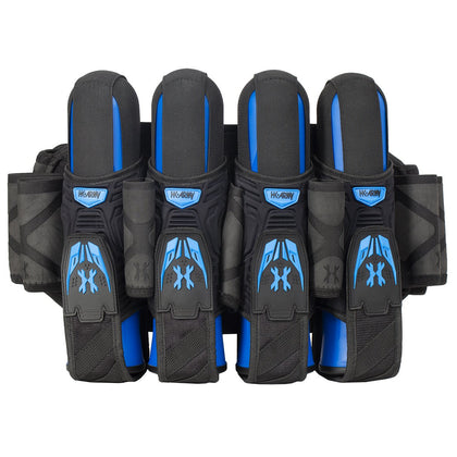 HK Army Magtek Harness - 4+3+4 - Blue