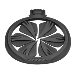 Rotor R2 Quick Feed - Black