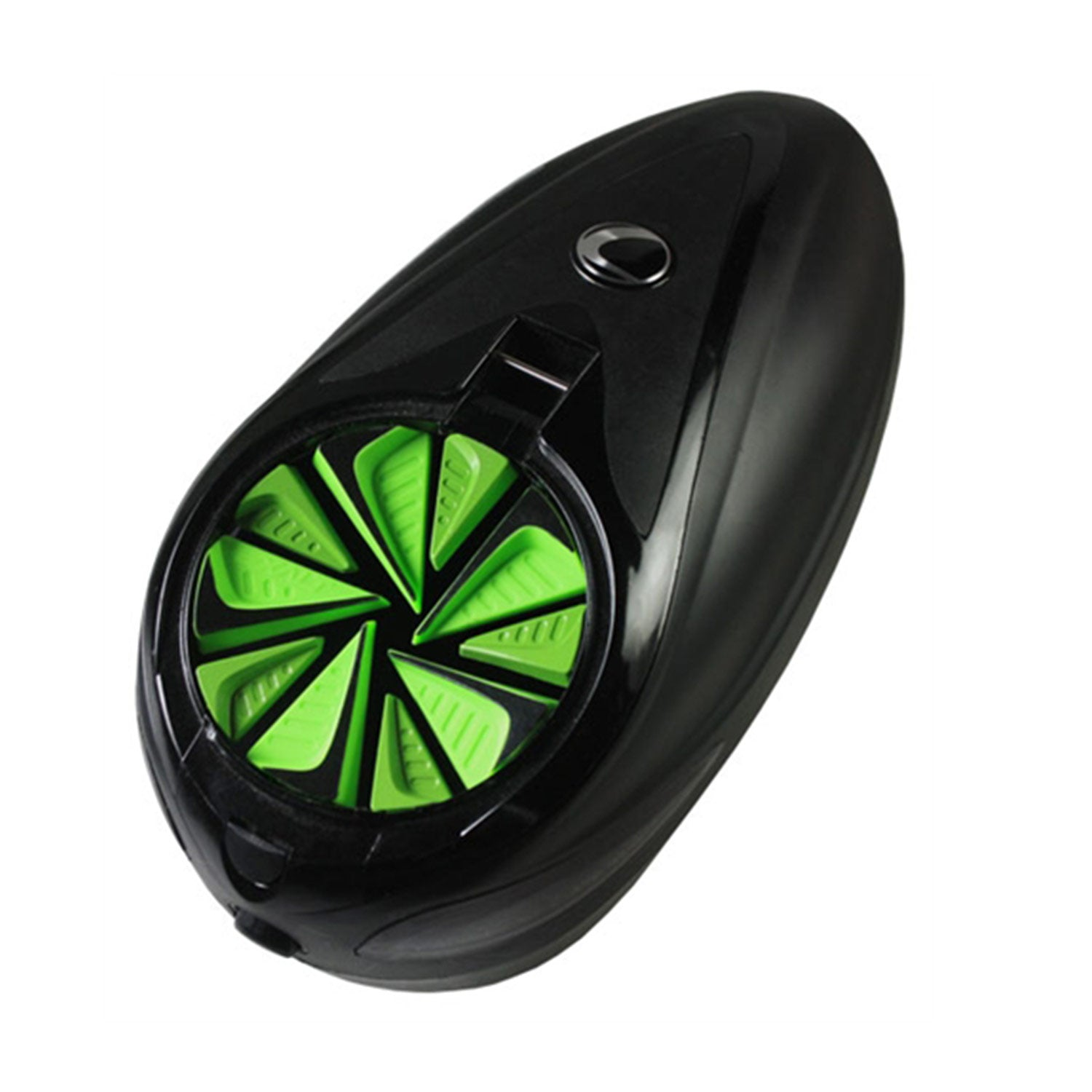 Exalt Rotor Fastfeed / Quickfeed / Speed Feed - LIME GREEN