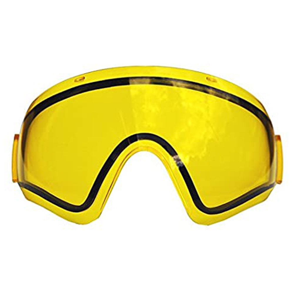 VForce Profiler Dual-Pane/Thermal Lens - Yellow