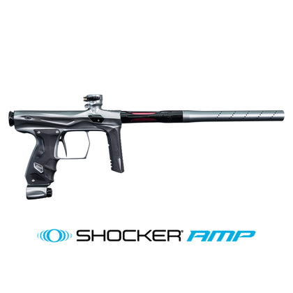SP Shocker AMP - Pewter