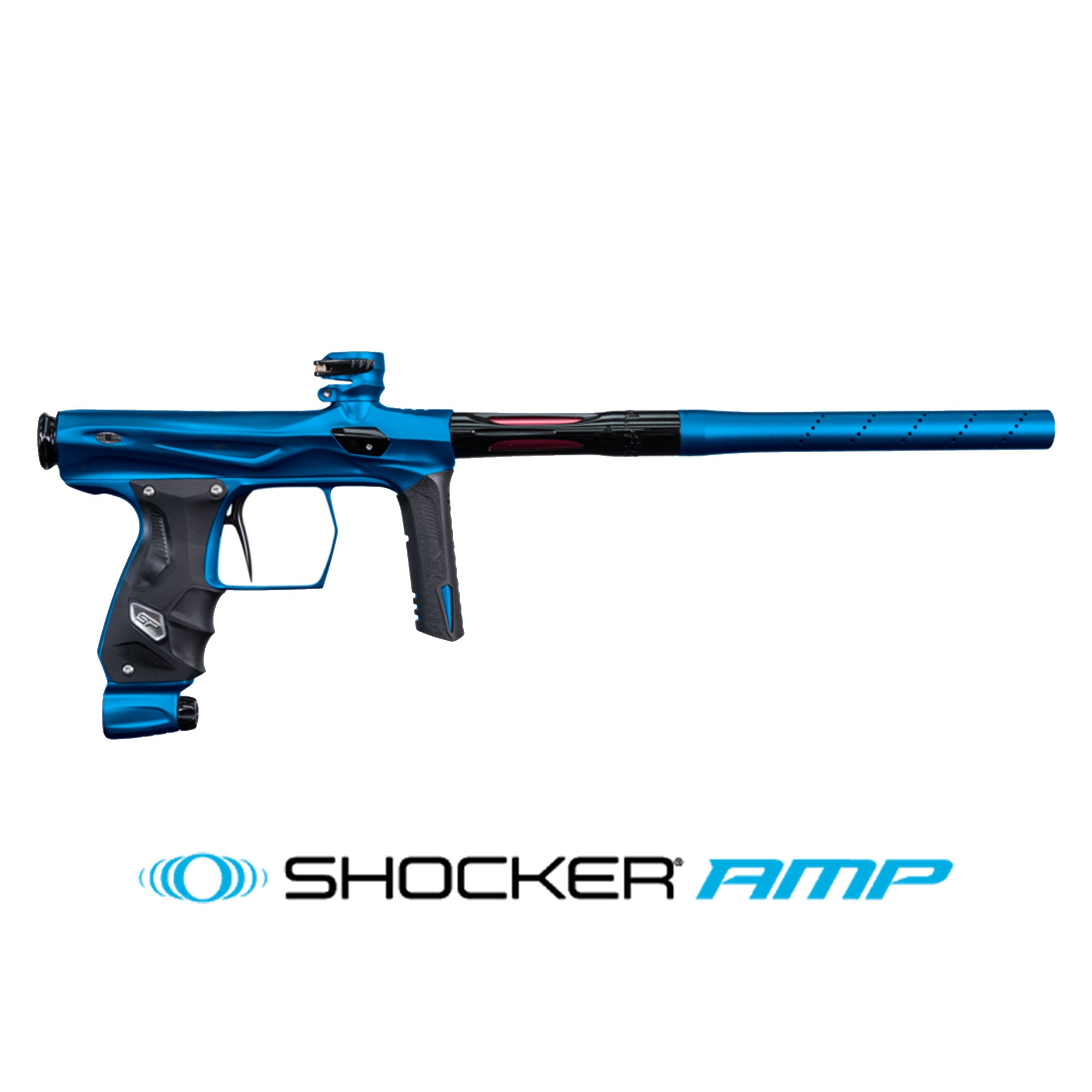 SP Shocker AMP - Blue
