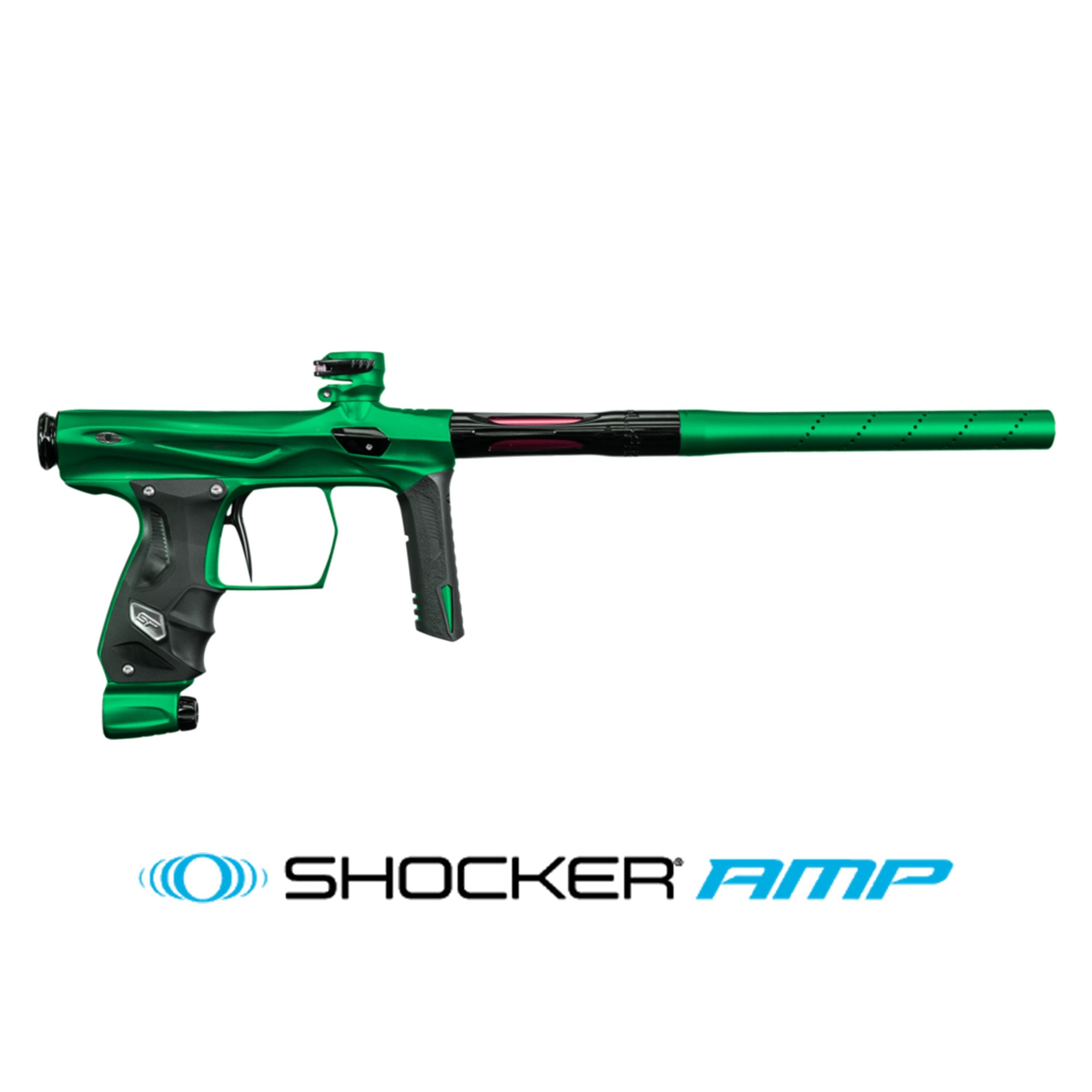 SP Shocker AMP - Green
