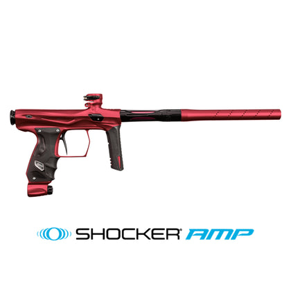 SP Shocker AMP - Red
