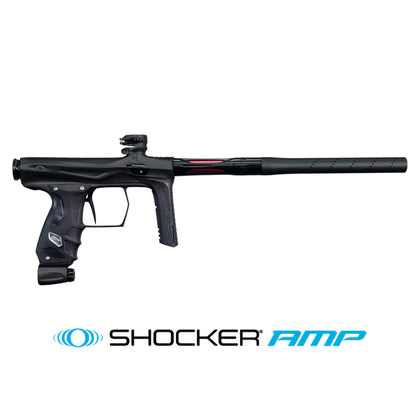 SP Shocker AMP - Black