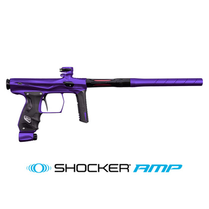 SP Shocker AMP - Purple