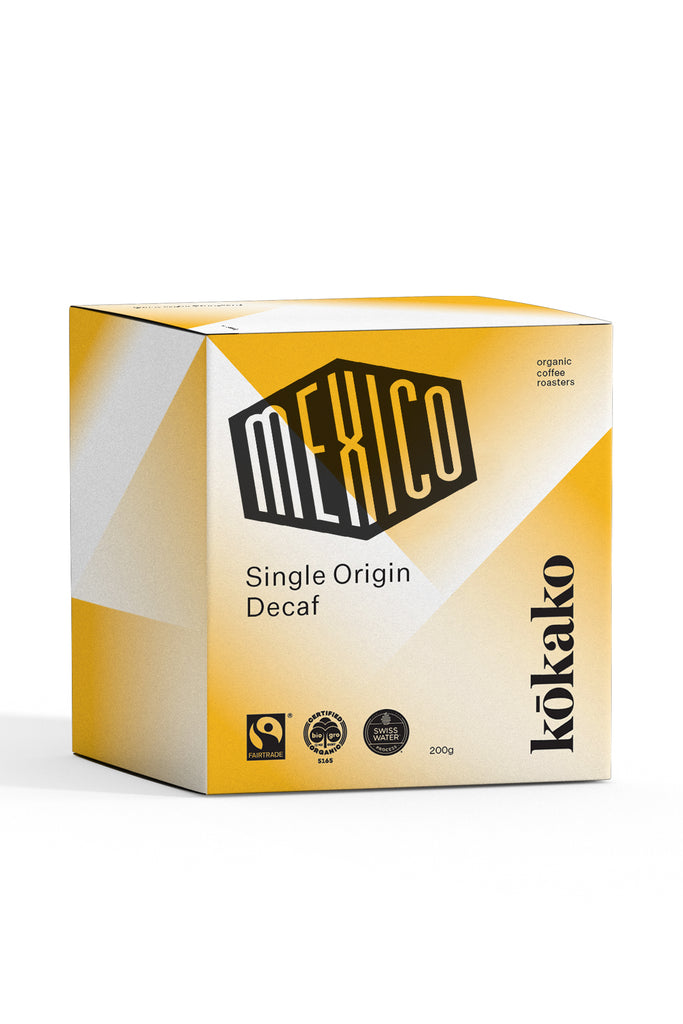 Mexican Decaf
