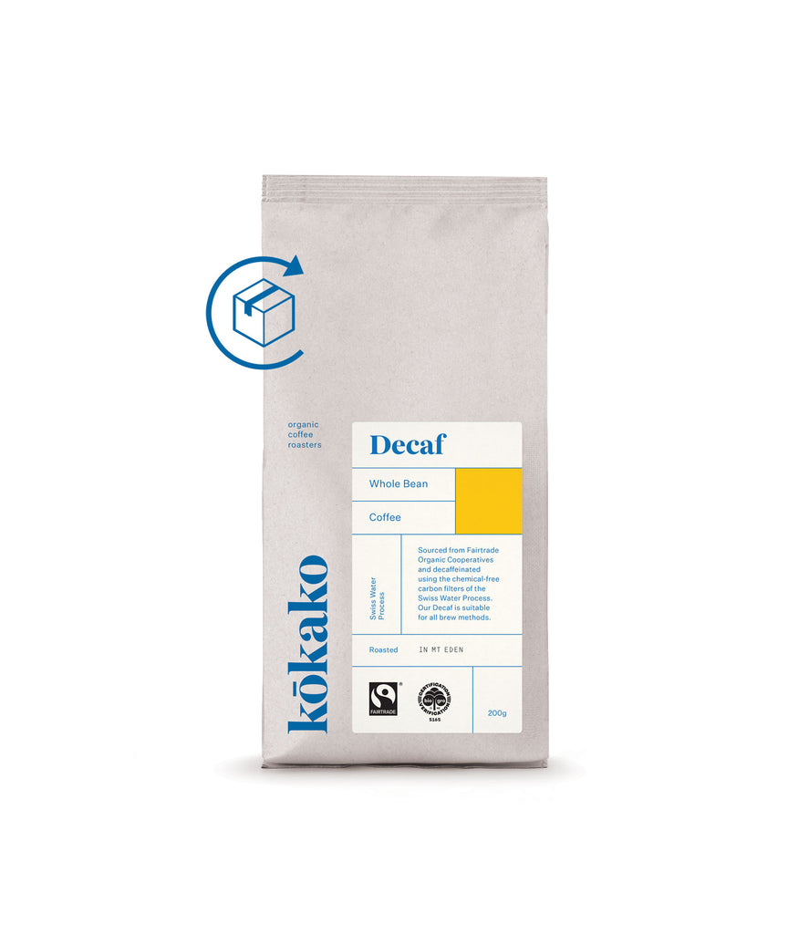 Decaf Subscription