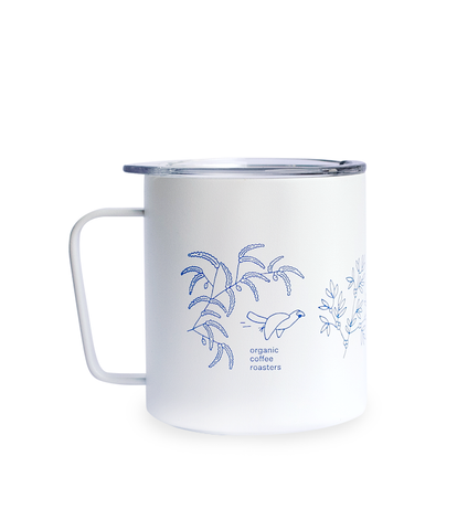Kōkako Insulated Mug