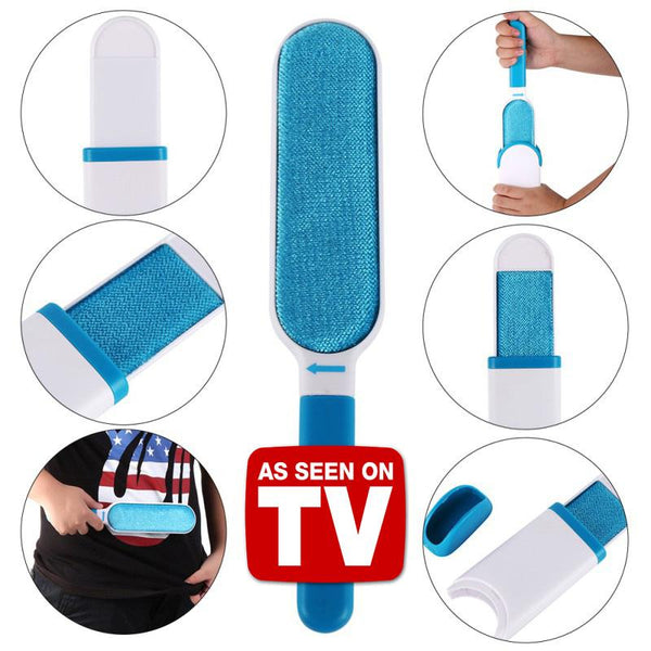 Pet Fur & Lint Remover - The Ultimate Easy To Use Lint Roller