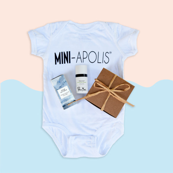 Something for Both Gift Set: Mini-Apolis™