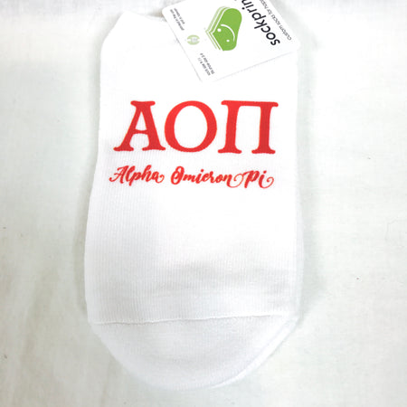 Sorority Footies