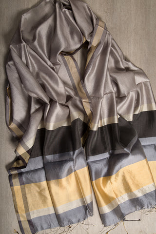 Pure Silk Handwoven
