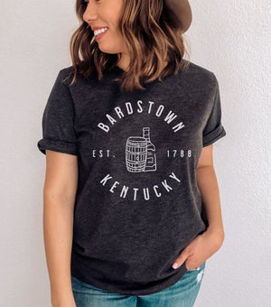 Shop Small/Bardstown/Louisville/Lexington Tee