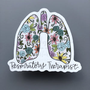 You've been Mugged! Respiratory Therapist Bundle - Doodles by Rebekah