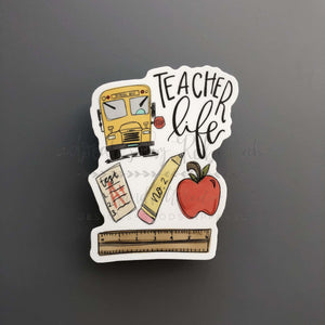 You've been Mugged! Teacher Bundle - Doodles by Rebekah