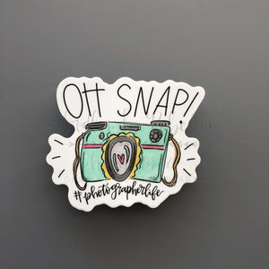 You've been Mugged! Photographer (Oh Snap!) Bundle - Doodles by Rebekah