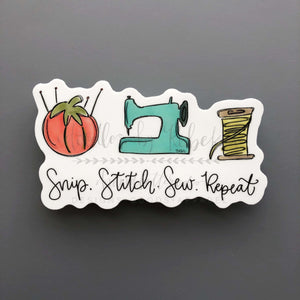 You've been Mugged! Sewing Bundle - Doodles by Rebekah