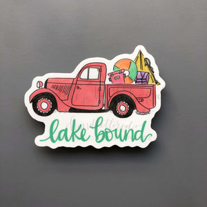 You've been Mugged! Lake Bundle - Bundle