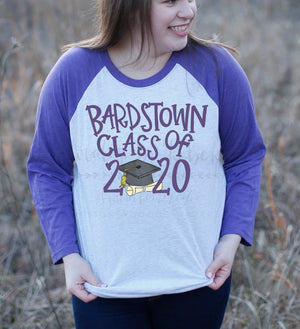 Bardstown Class of 2020 - Doodles by Rebekah