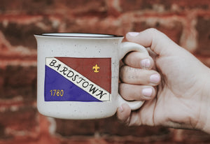 Bardstown Flag Coffee Mug - Coffee Mug