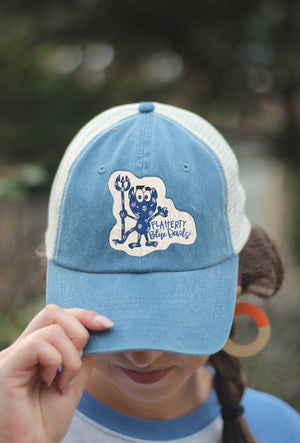 Flaherty Elementary School Hat