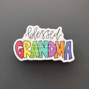 You've been Mugged! Grandma Bundle - Bundle
