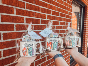 You've been Mugged! Grandma Bundle - Doodles by Rebekah