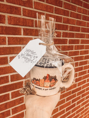 You've been Mugged! Bourbon Bundle - Doodles by Rebekah