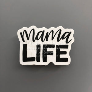 Mama Life Sticker - Doodles by Rebekah
